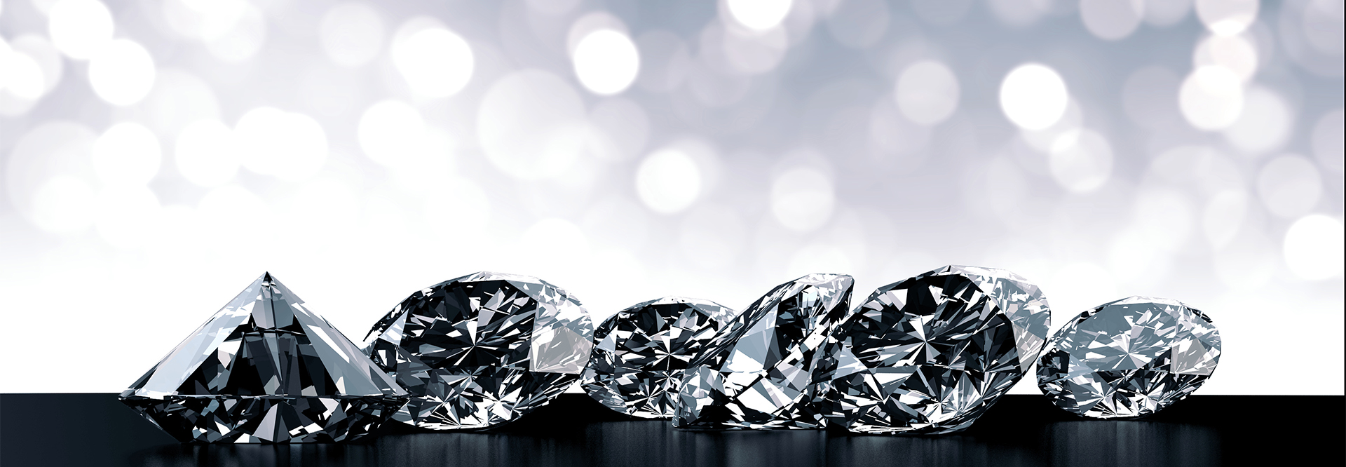 Deliberations in the Reform of Diamond Industry
