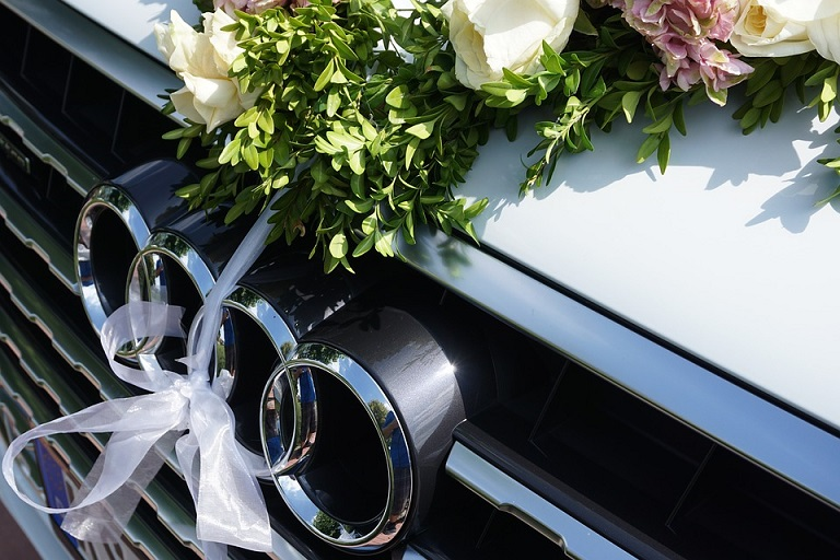 從揀車到婚宴當日,幹萬不可以忽略的結婚車隊忌諱