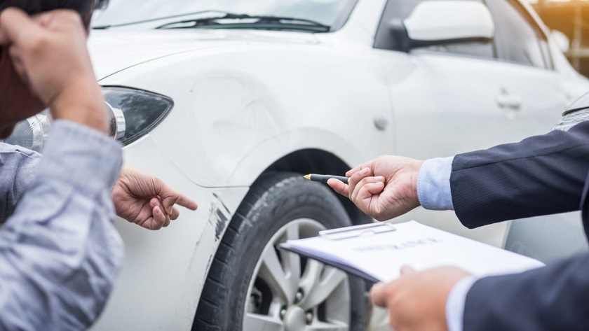 租車自駕一年,車胎有應用印痕還要賠