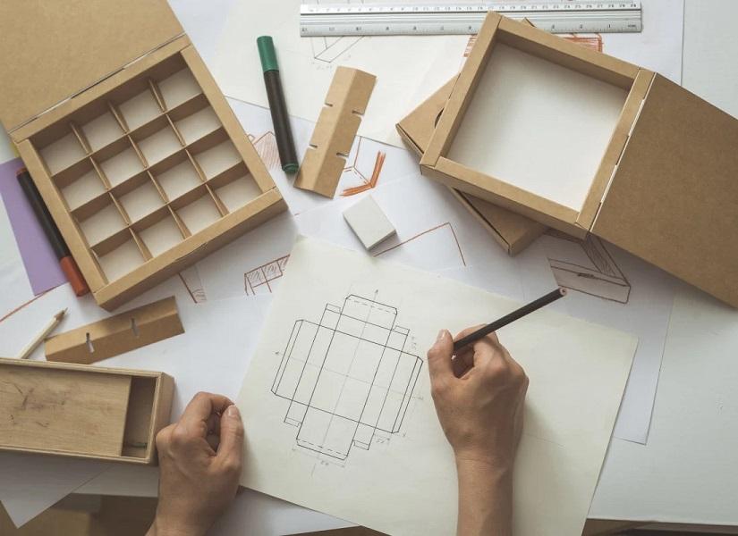 2021年時興的藝術創意包裝設計發展趨勢